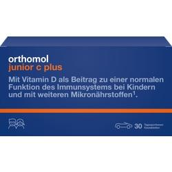 ORTHOMOL JUNIOR C+ WALDFRU